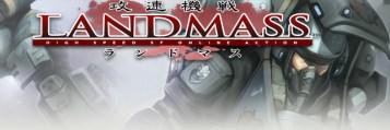 攻速機戦LANDMASS:爽快ロボットアクション