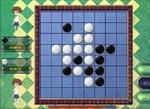 定番オセロゲーム:リバーシ(REVERSI)