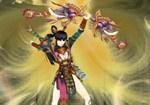 龍虎の里:アジアンファンタジーMMORPG