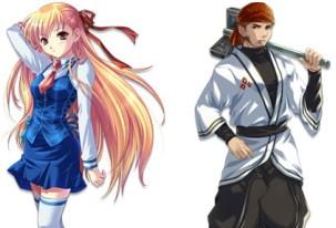 ワンダーランドオンライン(Wonderland ONLINE):完全日本オリジナルキャラクターが追加されます