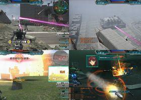 機動戦士ガンダムオンライン ネット対戦ゲーム