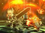 ロストサーガ:ドタバタアクション オンラインゲーム