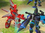 M2 神甲天翔伝 ロボットも使えるオンラインMMORPG