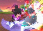 ミルキー・ラッシュ〜晴空物語〜:3DオンラインMMORPG
