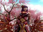 PRIDE OF SOUL 舞翔伝 MMORPG 3D